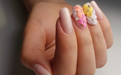 Szkolenie z Manicure Kombinowanego
